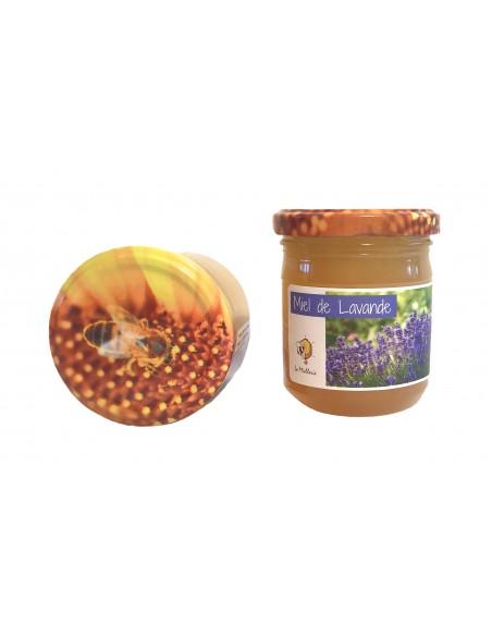 Miel de lavande direct apiculteur