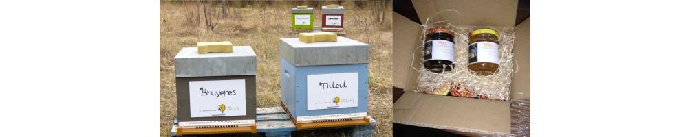 Parrainages de ruches